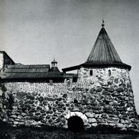 Фотоальбом «Русь белокаменная»