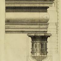 Gothic Architecture. Batty & Thomas Langley. 1742. Plate 15