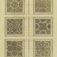 Gothic Architecture. Batty & Thomas Langley. 1742. Plate 34