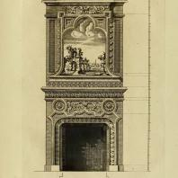 Gothic Architecture. Batty & Thomas Langley. 1742. Plate 47