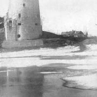 Псков. Гремячая башня 1525 года