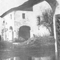 Псков. Дом вт. пол. XVII в., т. н. «Солодежня»