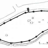 Коломна. Кремль. 1525-1531 гг.