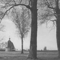 «Царское место» Ивана Грозного. Москва, 1551 г. Успенский собор Московского Кремля