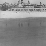 Новгород. Торговая сторона