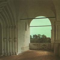 Покровский собор. Суздаль, 1518 г.