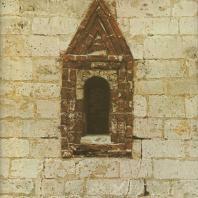Смоленская крепость. Зодчий Федор Конь. 1597—1602 гг.
