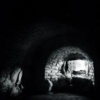 Соловецкий монастырь. Бойница оборонительной стены