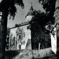 Кирилло-Белозерский монастырь. Церковь Иоанна Предтечи. 1531-1534