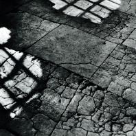 Москва. Собор Василия Блаженного. 1555-1560. Каменная кладка пола